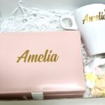[Best Seller] Personalised Large Jewellery Box photo review